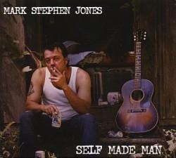 Mark Stephen Jones