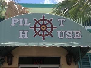 Pilot House